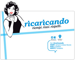Ricaricasa