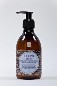 Ricaricando - Detergente intimo all'olio extravergine d'oliva