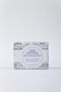 Ricaricando - Sapone tradizionale all'olio extravergine d'oliva