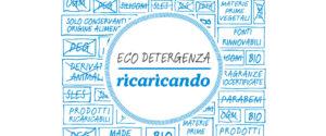 Ricaricando - Eco detergenza